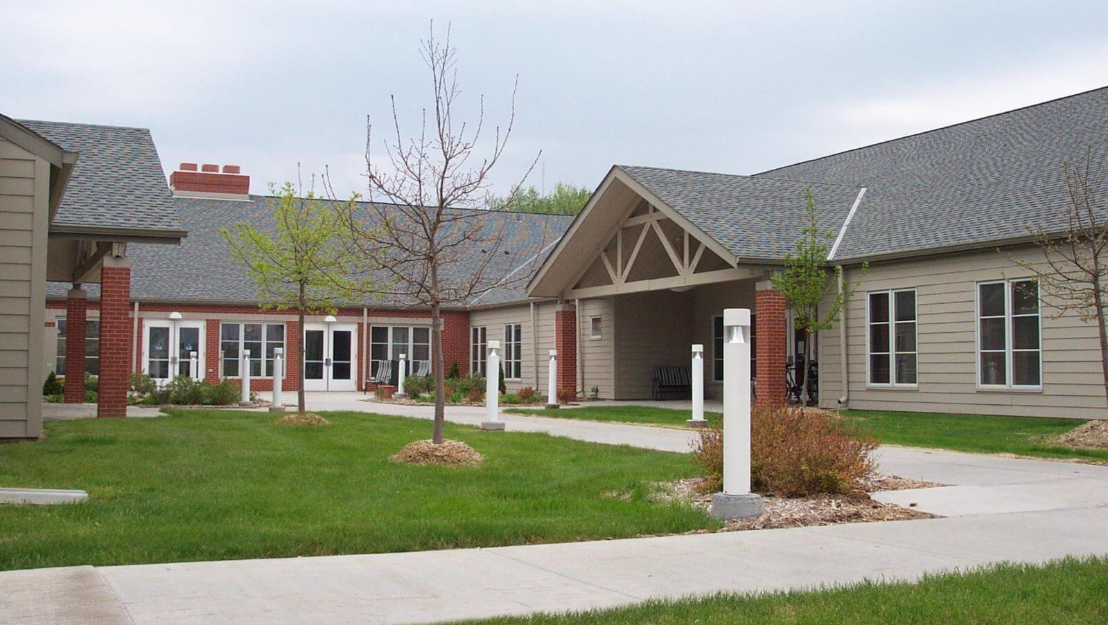 Lied Assisted Living Apartments